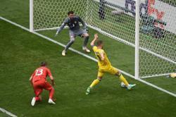 Soccer-Yarmolenko helps Ukraine beat N Macedonia to end losing streak