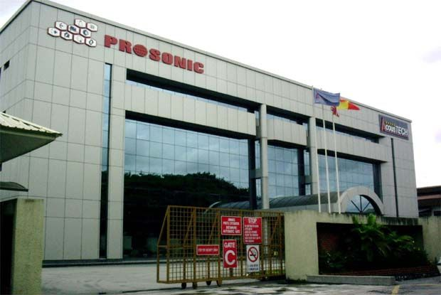 Yee, who was recently appointed as the group managing director of Acoustech Bhd, acquired 11.76 million ordinary shares in CN Asia on Wednesday.