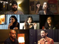 Malaysian storytellers add gritty KL tales to regional digital story festival
