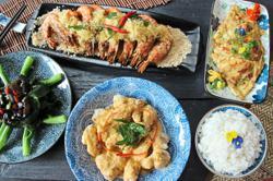 Giant garoupa special takes spotlight at restaurant