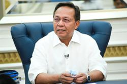 Boost for relief efforts