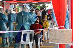 Penang prepares for mass screening