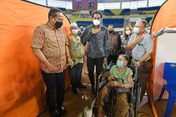Kelantan to receive CanSino vaccine for residents in the interior