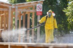 Moscow facing new aggressive coronavirus variant, mayor says