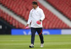 Soccer-Dalic hints at sweeping changes after England defeat