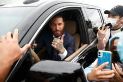 Soccer-What next for Sergio Ramos after Real Madrid departure?