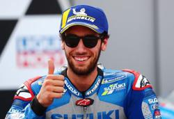 Motorcycling-Rins reveals injury was caused by mobile phone distraction