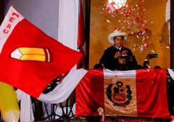 Peru's electoral board says it is working at top speed to resolve election questions