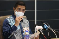 Govt's intention in line with King's call, says Azmin