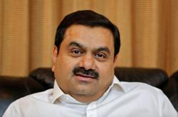 Insight - Billionaire Adani needs more quality investors