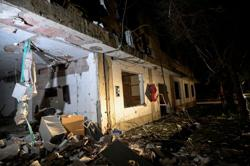 Colombia's ELN rebels deny any role in car bombing at military base