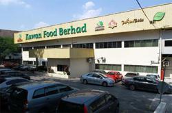 Kawan Food expanding into new markets