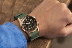 Dive into the legend of Longines