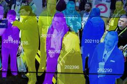 UK privacy chief sounds alarm over live facial recognition