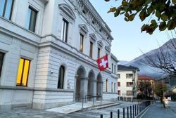 Swiss verdict due in Liberia war crimes trial for rape, cannibalism