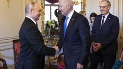 Biden and Putin call Geneva talks 'positive', 'constructive', but differences emerged over how much they will cooperate