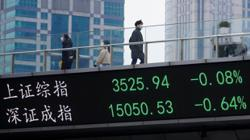 China's market rebound in second half looks unlikely as policy tightening will hold back rally, BCA Research says