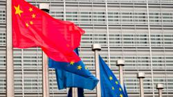 China's European investments in downward trend, 10-year low amid coronavirus pandemic, political tensions: report