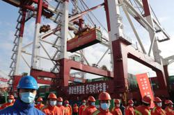 China's investment into BRI countries expands in Jan-May