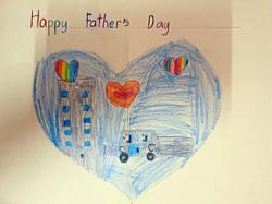 Starchild: Celebrate Fathers Day with these drawings by young Malaysians