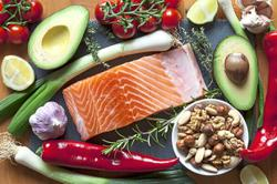 Diets that could impact Covid-19 severity