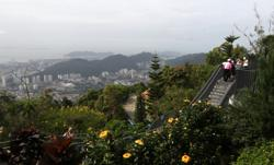 Penang Hill Festival cancelled due to MCO