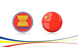 China and Asean pledge efforts to safeguard regional peace