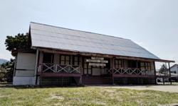 94-year-old Beserah resthouse to be destroyed, Icomos Malaysia wants to save it