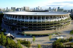 Health experts comment on infection risks for Tokyo Olympics spectators