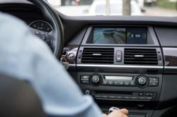 Rear view cameras - giving your car eyes in the back of its head