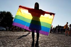 Orban's tighter laws stoke taboos, fear among Hungary's LGBT people