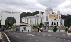 Perlis state assembly set to reconvene in August