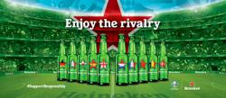 Stand to win Heineken Home Stadium experience with new UEFA Euro 2020 campaign