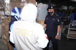 Factory operators who misused Miti letters slapped with 10 compound notices totalling RM189,500