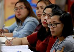 Philippines allows more nurses, doctors to leave for jobs abroad