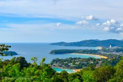 Over 60% of Thailand's Phuket residents given Covid-19 vaccine as island ready to reopen