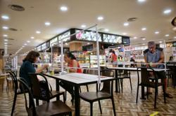 Singapore calibrates reopening plans, dine-in to resume but limited to two persons