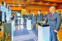 A showcase of digital technology in Brunei