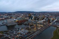 Norway relaxes COVID restrictions as infections plummet