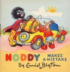 British heritage charity flags Enid Blyton's alleged 'racism'
