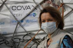 Vietnam urges WHO to accelerate COVAX drive as country's Covid-19 cases hit record numbers