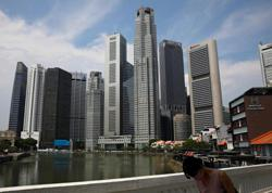 Switzerland topples Singapore in IMD's world competitiveness ranking; first time in 33 years for the Swiss