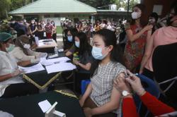 Indonesia reports highest number of daily Covid-19 cases since late January; 12, 990 cases on Friday (June 18)