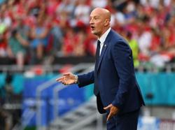 Soccer-Hungary must leave everything on the pitch against France - coach