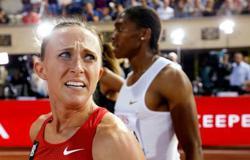 Athletics-Banned Houlihan's Tokyo dreams over after injunction denied