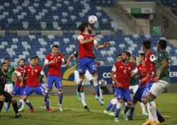 Soccer-English-born striker gives Chile 1-0 win over Bolivia