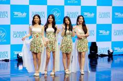 K-pop group Brave Girls are ready for summer with new EP 'Summer Queen'