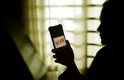 Rubber-tapper cheated of almost RM100,000 in love scam