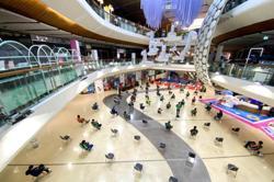 Mall operators need to innovate to grow footfall