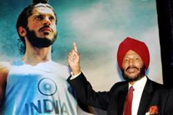 India mourns as one of its greatest sportsman - 'Flying Sikh' Milkha Singh, dies of Covid-19 aged 91